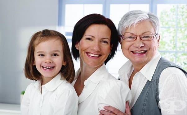 Оценяват здравето на днешното поколение като по-лошо от това на по-старото  - изображение