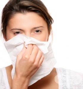 Могат ли полипите в носа да се превърнат в рак - изображение