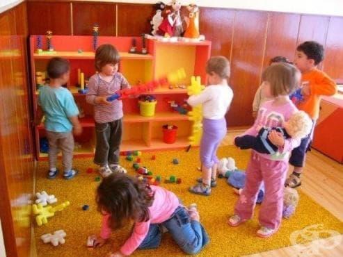 Какви са ползите от детската градина - изображение