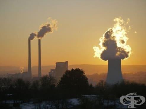 Швеция използва нови сензори за измерване нивата на замърсяване на въздуха - изображение