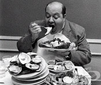 Наднорменото тегло с годините влошава умствената дейност - изображение