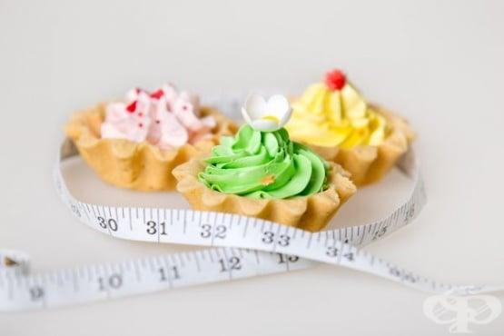 Основни причини за напълняване, които нямат нищо общо с прекомерната консумация на храна - изображение