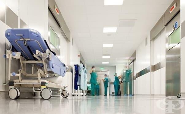Учени подозират връзка между смъртността на пациенти и дните на прием в болница  - изображение