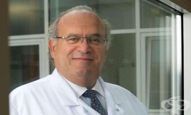 Проф. Давид Хаят - Ракът и цигарите: рискът е като при бързото шофиране и катастрофата - изображение