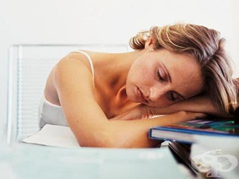 Пролетната умора е опасна за хипертониците - изображение