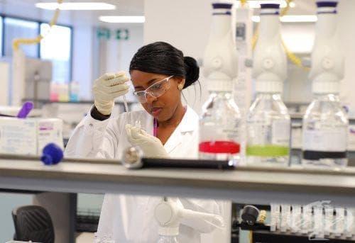Създадоха каталог на протеините в човешкия организъм - изображение