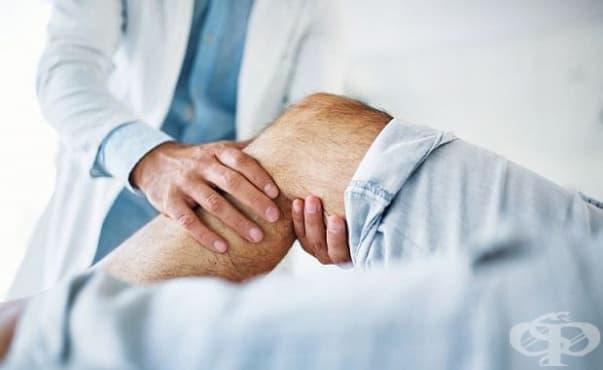 Микрочастици предизвикват възпаление след смяната на ставни протези - изображение
