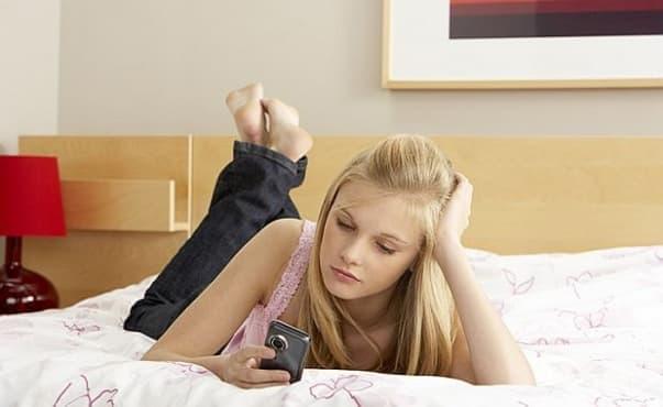 Голяма част от тийнейджърките се страхуват от провал - изображение