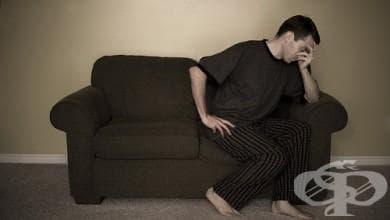 Световъртежът може да бъде симптом на по-сериозно заболяване - изображение