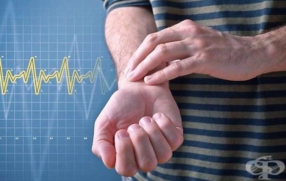 Здравият човек има пулс от 60 до 80 удара в минута, отклоненията са опасни - изображение