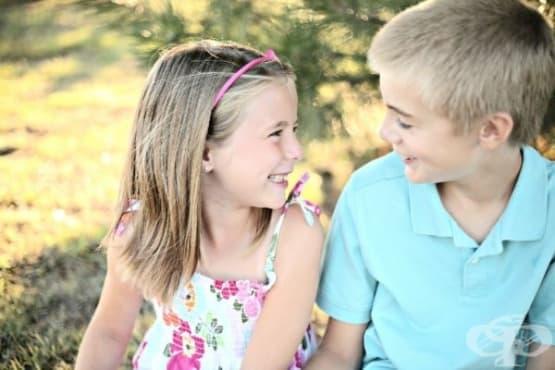 Първото дете в семейството има по-добри мисловни умения от второто или третото - изображение