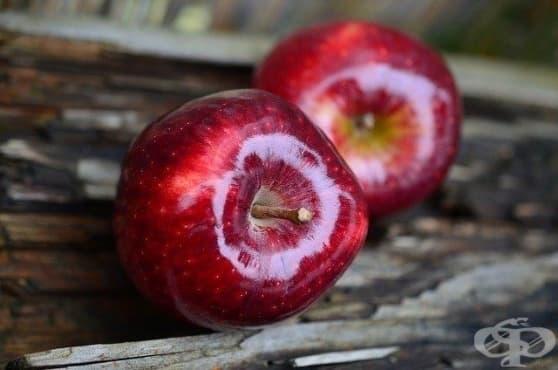 Две ябълки на ден намаляват нивата на холестерол и риска от сърдечносъдови заболявания - изображение