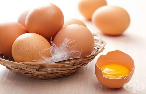Създадоха кокоши яйца с лекарство срещу заболявания като рак - изображение