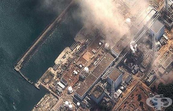 Учени откриха нов източник на радиация във Фукушима – 1 - изображение
