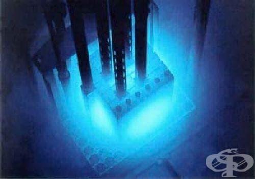 Нова технология ускорява почистването на ядрени замърсявания - изображение