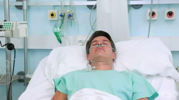 Учени предричат лечението на рак със сън - изображение