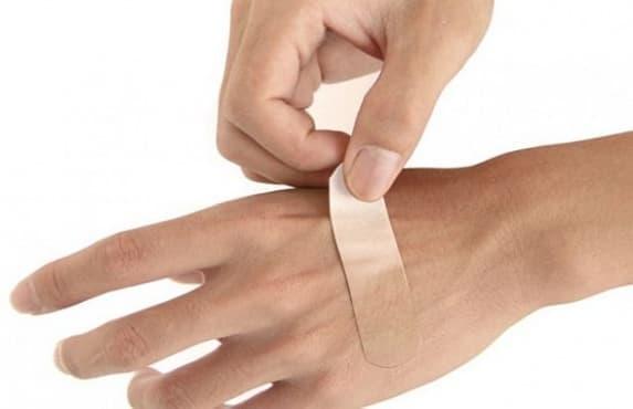 Раните през деня се лекуват по-бързо, отколкото раните през нощта - изображение