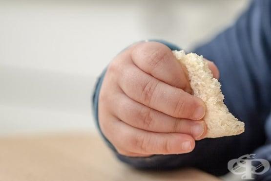 Ранното въвеждане на глутен би могло да предотврати целиакия при децата  - изображение
