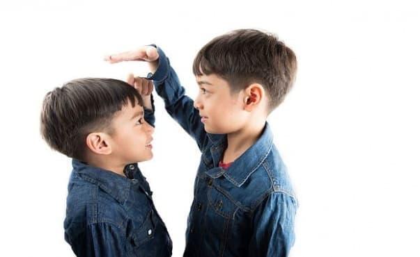 Съвременните деца са с по-нисък ръст от предишните поколения  - изображение