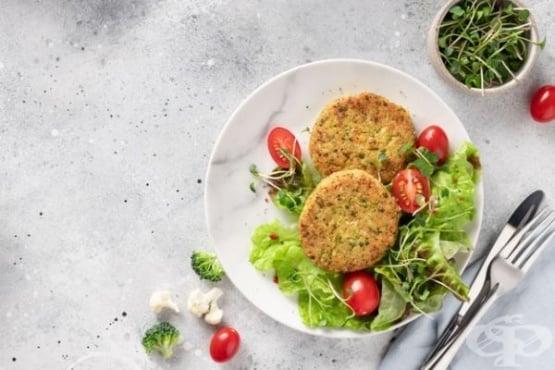 Понижава ли растителната диета риска от тежко протичане на COVID-19 - изображение
