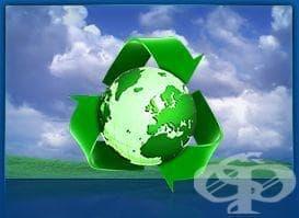 Деца от Хасково показаха на възрастните как да събират отпадъците си разделно - изображение