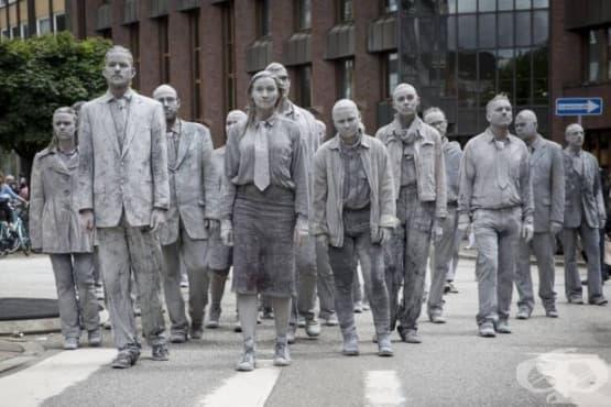 Разкриха реалния механизъм за превръщането в зомби - изображение