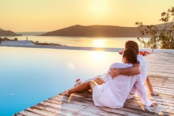 Романтичната любов е биологична потребност - изображение