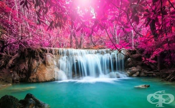 Розовият шум е отлично средство срещу безсънието - изображение