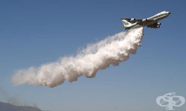 Биогоривата намаляват със 70% изхвърлените твърди частици в атмосферата - изображение