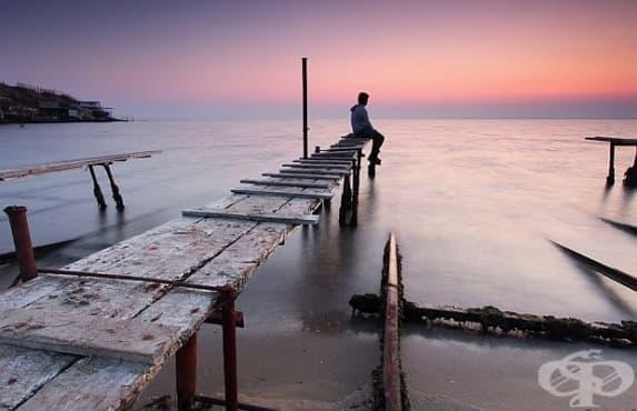 Егоцентризмът може да удължи самотата и обратното - изображение