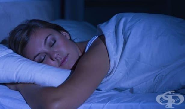 Повече естествена слънчева светлина – повече и по-качествен сън през нощта - изображение