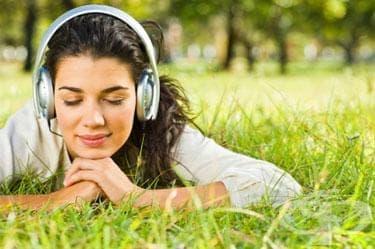 Любимите ни песни подобряват сърдечната дейност - изображение