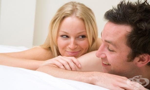 Предимства и недостатъци на секса без чувства - изображение