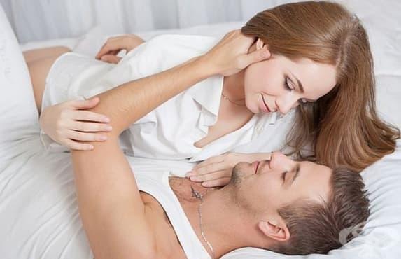 Сексът е предпоставка за по-добър сън - изображение