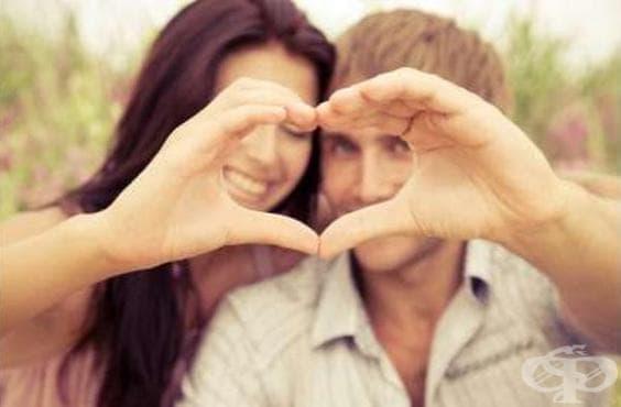Секс веднъж седмично прави двойките щастливи - изображение