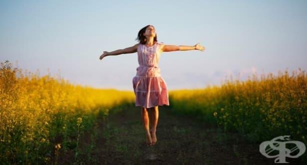 Според психолози щастието може да съкрати живота - изображение