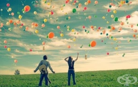 Най-после имаме отговор на въпроса какво ни прави щастливи - изображение
