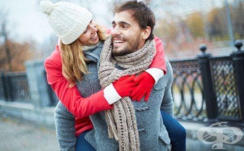 Щастлив брак = по-добро здраве - изображение