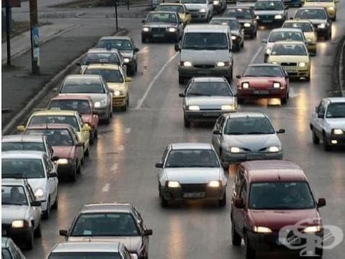Шумът от колите може да ни убие - изображение