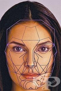 Симетрията на лицето разказва за детството - изображение