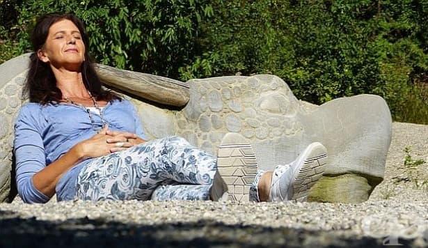 Когнитивната поведенческа терапия намалява симптомите на менопауза - изображение