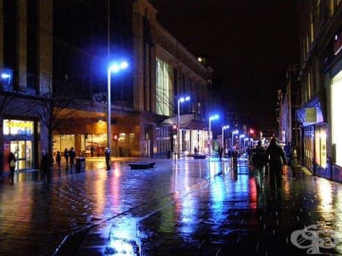 LED осветлението оказва негативно влияние върху зрението и съня - изображение
