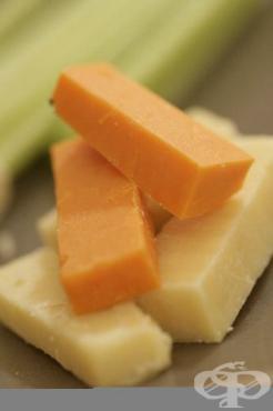 Как да разпознаем млечните продукти с растителни мазнини - изображение