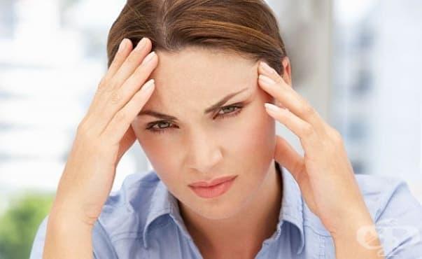 Слабите жени са застрашени от ранна менопауза - изображение