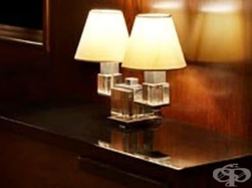 Слабото осветление може да повлияе на способността за учене - изображение
