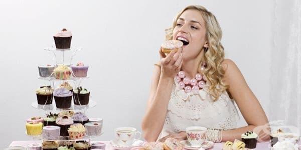 5 правила да се преодолее желанието за сладко, което ще подпомогне отслабването - изображение