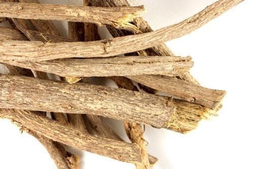 Сладкият корен е сред най-древните билки - изображение