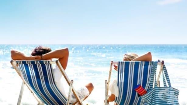 Не прекалявайте с излагането на слънце, ако страдате от тези заболявания - изображение