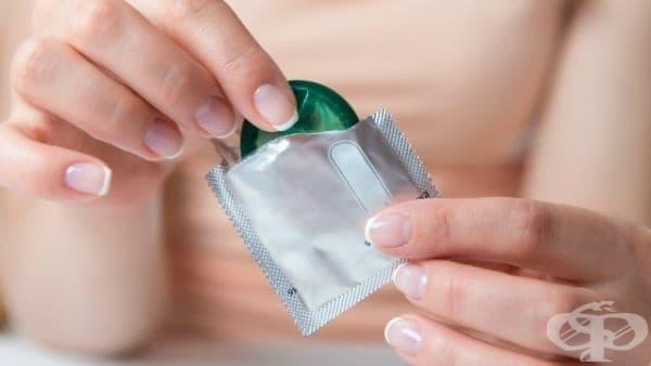 Интелигентен смарт пръстен ще оценява сексуалните способности на мъжете - изображение