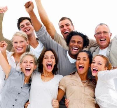 България е на едно от челните места по усмихнати и дружелюбни хора? - изображение